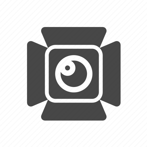 Cinema, film, hollywood, production icon - Download on Iconfinder
