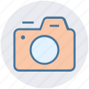camera, electronics, image, multimedia, photo, photography, picture icon