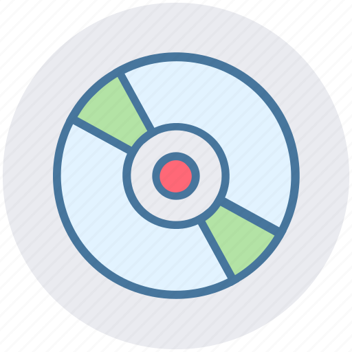 Burn, cd, disc, dvd, entertainment, music, share icon - Download on Iconfinder