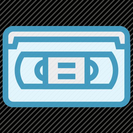 audio, cassette, mp3, multimedia, music, play, vintage icon