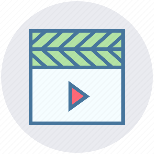Action, cinema, film action, movie, movies, multimedia, video icon - Download on Iconfinder