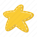award, business, cartoon, cinema, corner, profit, star icon