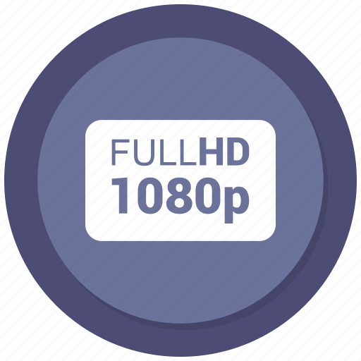full, full hd, fullscreen, hd, maximize icon