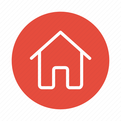 home, house, internet, main, web, website icon