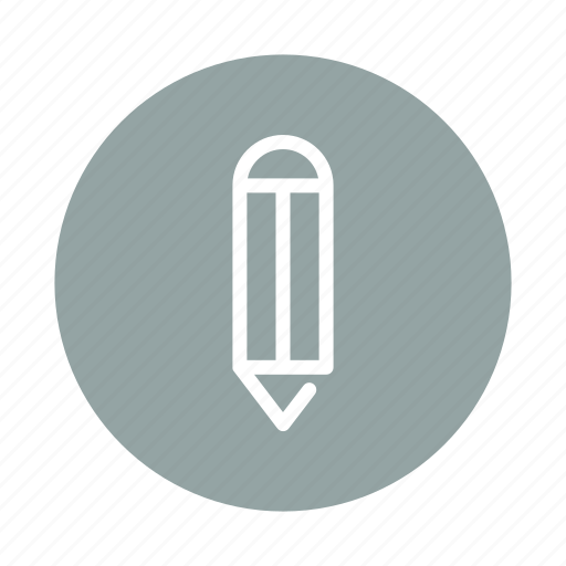 draw, edit, pen, pencil, sign, sketch, write icon