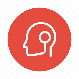 avatar, dummy, person, profile, robot, user icon
