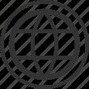 earth, language, circle, web, world