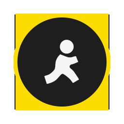 Aol Icon Icon Search Engine