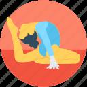 acrobatic, acrobatic dance, acrobatic yoga, gymnastic feat, yoga pose