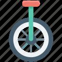 circus unicycle, unicycle, giraffe unicycle, circus performance, carnival