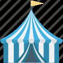 fun, fairground, circus, circus tent, carnival
