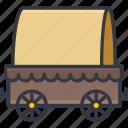 circus, circus cage, circus car, circus train car, circus wagon