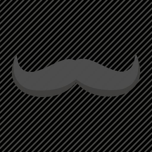 cartoon, disguise, face, fake, hair, moustache, mustache icon