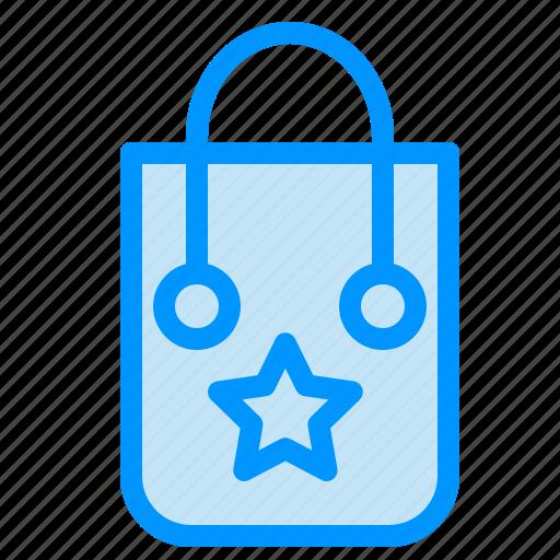 Bag, handbag, journey, trip icon - Download on Iconfinder