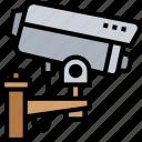 closed, circuit, camera, surveillance, security