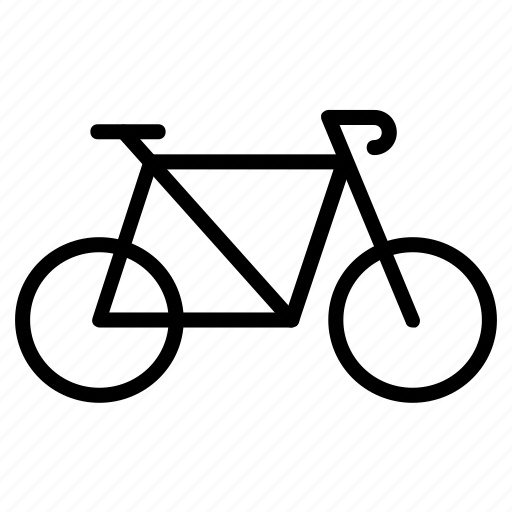 arrow, cycle, delivery, navigation, orientation, vehicle icon