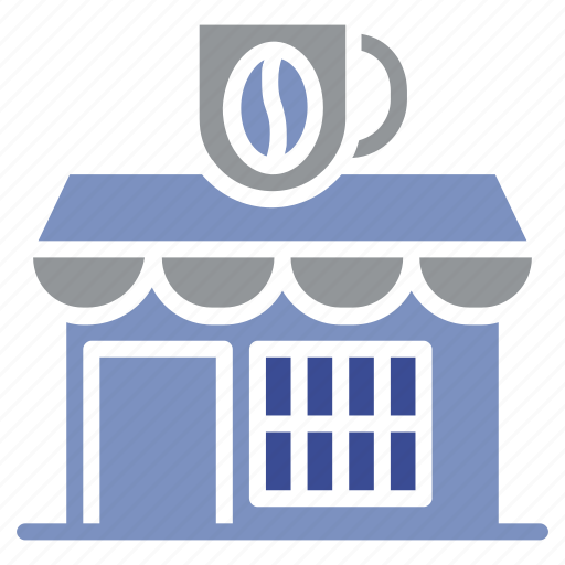 cafe, coffee shop, espresso, kettle, kitchen, mug icon