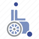 disable, wheel chair, handicap, automobile, parking, male, person