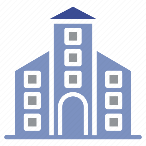 building, business, chart, city, home, plaza, property icon