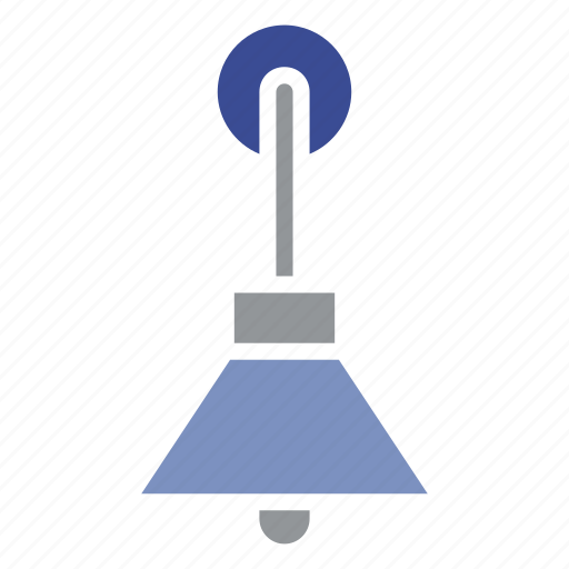 bright, electric, electricity, energy, interior, lamp, light icon