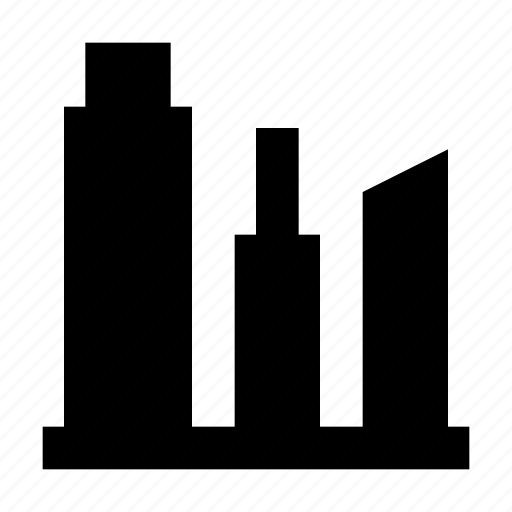 city, city skylines, cityscape, modern buildings, modern city icon