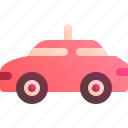 business, car, taxi, transportation, travel icon