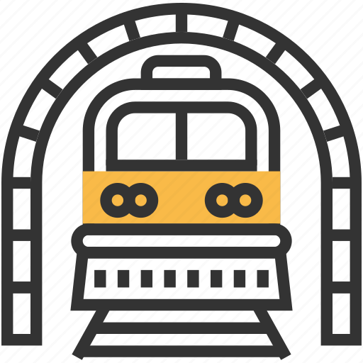 delivery, rialway, traffic, train, transport, transportation icon