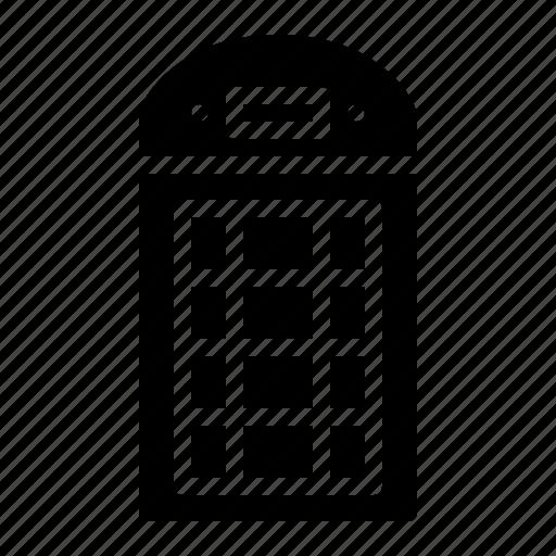 booth, box, phone, telephone icon