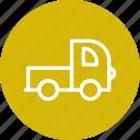 transport, transportation, van, vehicle