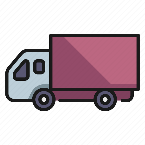 car, drive, transport, truck, vehicle icon