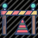construction, board
