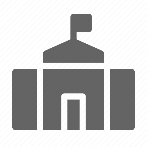 City, government, hall icon - Download on Iconfinder