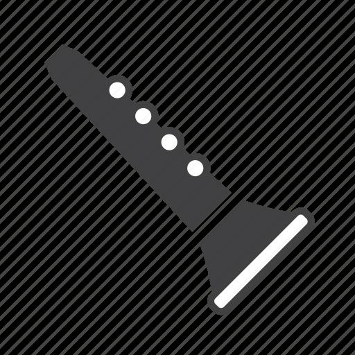 clarinet, woodwind icon