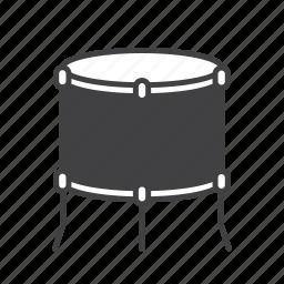 beat, drum, percussion, toms icon