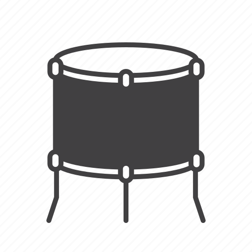 Beat, drum, percussion, toms icon - Download on Iconfinder