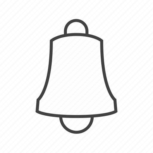 bells, church, idiophone, ring icon
