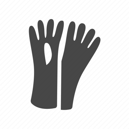 clean, cleaning, gloves, wash icon