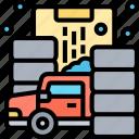 car, wash, service, clean, automobile