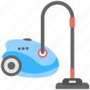 big vacuum cleaner, dirt remover, dust remover, tidiness, vacuum cleaner icon