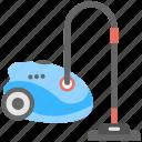 big vacuum cleaner, dirt remover, dust remover, tidiness, vacuum cleaner icon