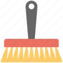 brushing, carpet cleaner, cleaning brush, cleaning carpet, sweeping icon