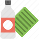 cleaning solution, dish cleaner, dishwasher, dishwashing soap icon