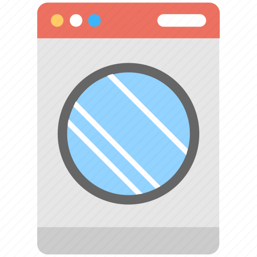 cleaning clothes, dirty laundry, laundry machine, washing clothes, washing machine icon