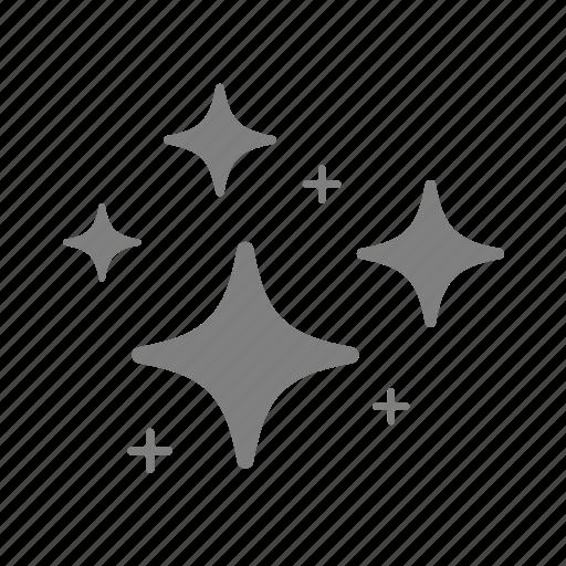 clean, clear, fresh, neat, star, wash icon
