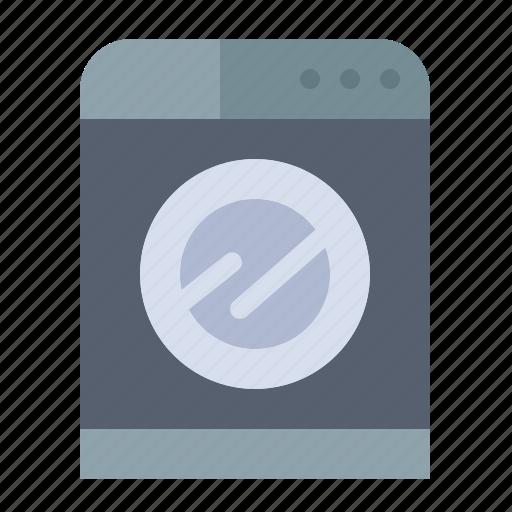 Machine, technology, washing icon - Download on Iconfinder