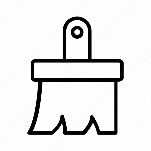 broom, clean, cleaner, duster, housework, mop, spray icon