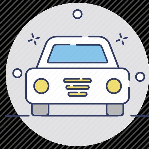 Auto, automobile, car, sedan, transport icon - Download on Iconfinder