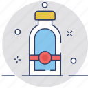 bottle, conditioner, cosmetics, lotion, shampoo icon