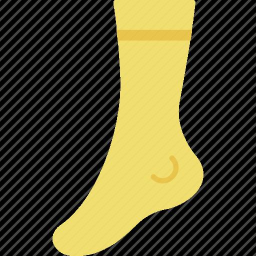 clothes, clothing, fashion, socks, stocking icon