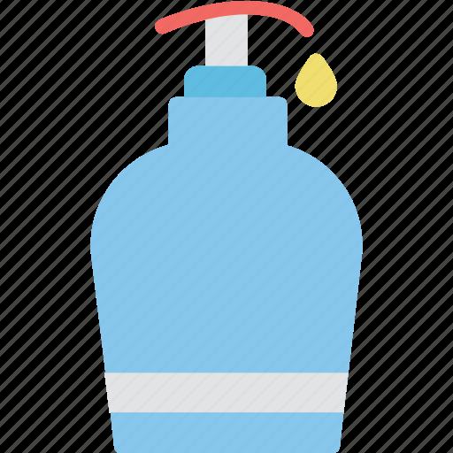 hand wash, liquidsoap, shampoo, soap, soap dispenser icon